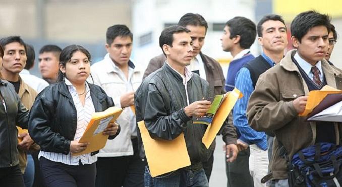 prensa la eskina callao jovenes buscando trabajo