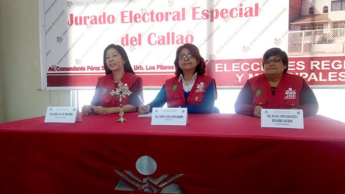 prensa la eskina callao jurado especial electoral del callao