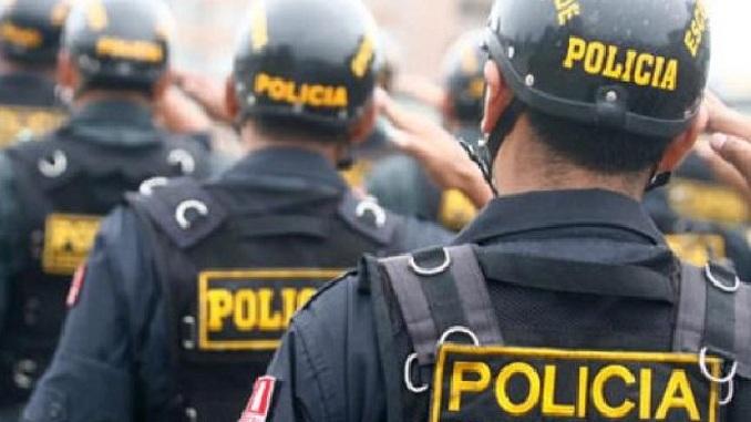 prensa la eskina callao abaten a presunto delincuente durante megaoperativo