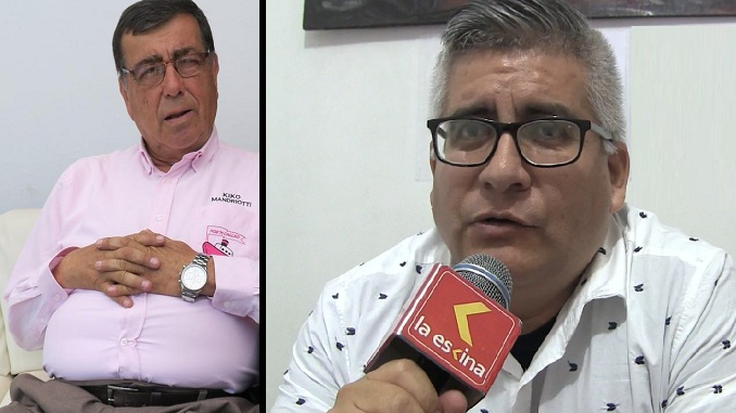 prensa la eskina callao propuesta de la mesa de concertacion regional con vecinos organizaciones de base y sociedad civil