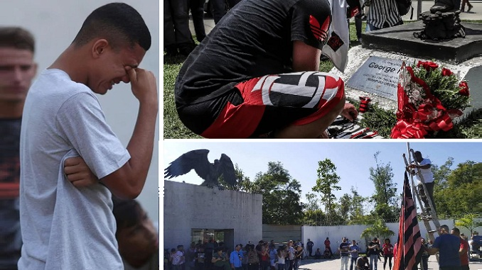 prensa la eskina callao flamengo brasil explosion incendio