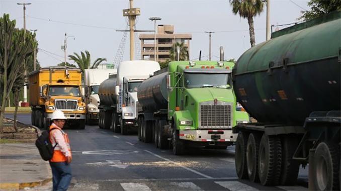 camions gtl
