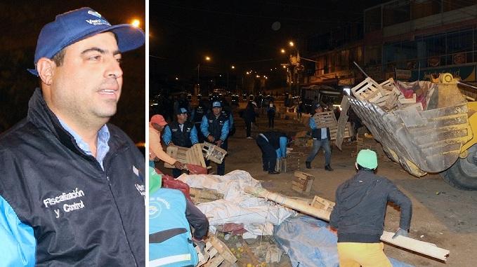 prensa la eskina callao ventanilla jose olaya municipalidad recupera espacios en alrededores