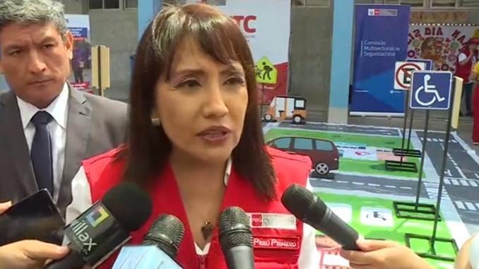 prensa la eskina callao ventanilla ministerio de transportes aclara que fiscalizacion de vehiculos es competencia de la municipalidad del callao