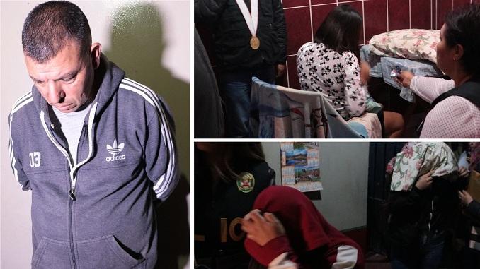 prensa la eskina callao ventanilla osias vargas sera denunciado por el presunto delito contra la explotacion sexual