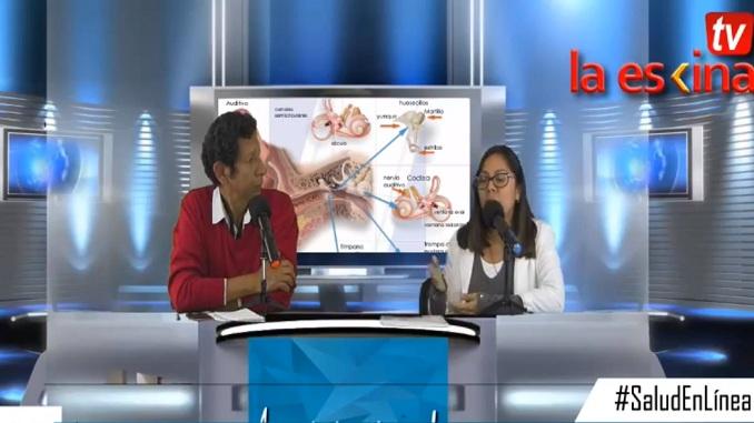 salud en linea otorrinolaringologia